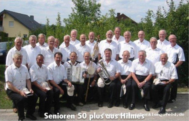 Senioren 50 plus